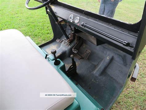 pug utility vehicles chetech pug 4x4 articulating steering dump 20 hp kohler engine