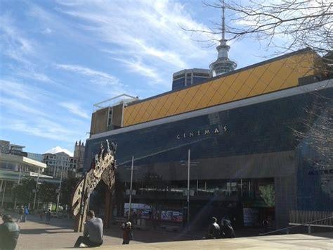 cineplex queen street event cinemas queen street auckland new zealand