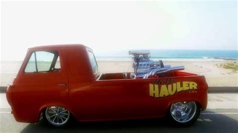 Fast N Loud Auto Kaufen by Fast N Loud Gas Monkey 63 Econoline Hot Wheel Clip