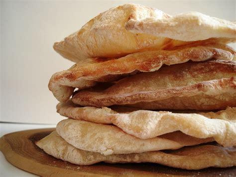 Pita Handmade - pita bread recipes dishmaps