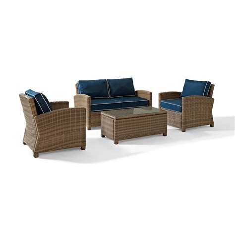 Patio Furniture Without Cushions » Home Design 2017