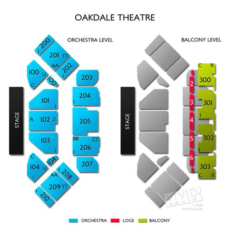 view available seats aa oakdale theatre tickets oakdale theatre information