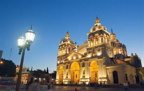 Why Córdoba is Argentina?s most underrated region   Travel