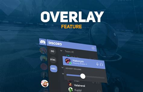 discord game overlay games overlay 101 discord