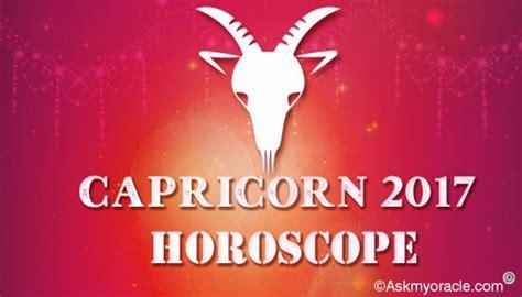 accurate capricorn horoscope 2017 predictions for love