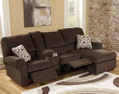 small scale sectional sofa recliner small scale sectional sofa recliner cabinets matttroy