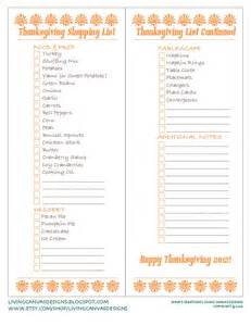 thanksgiving dinner grocery list 37 best images about thanksgiving meal ideas on pinterest