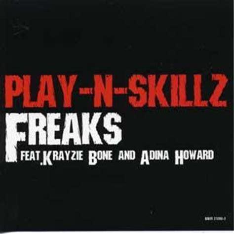 testo freaks play n skillz dallas freaks lyrics and ft