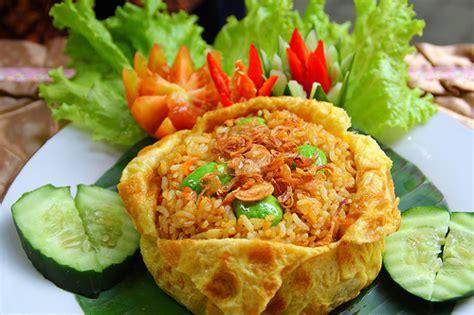 cara membuat nasi goreng spesial 8 resep nasi goreng special kelas restoran berbintang