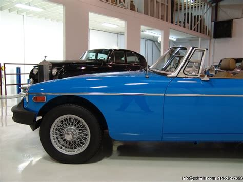 Feelfree Roadster 15 R15 Sky Blue 1979 mgb roadster daniel company