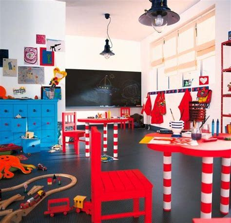 Garage Playroom by 15 Best Ideas About Garage Playroom On