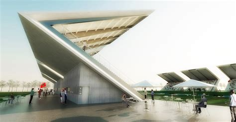 Architecture Plans gallery of football stadium data architects 5