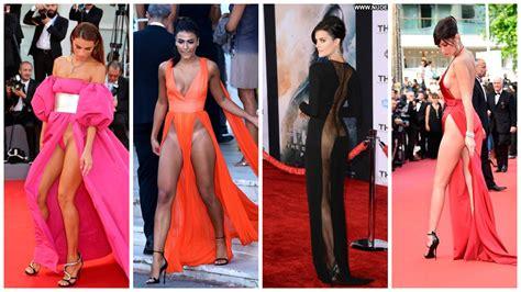 sin ropa interior vestidos sin ropa interior la nueva moda de las famosas