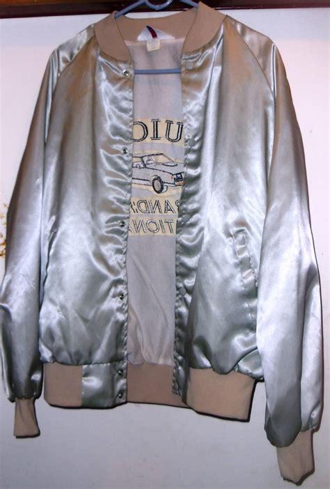 buick themed jackets