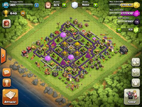 clash of clans unlimited gems apk clash of clans mod unlimited gold gems apk and ios abdullahpc