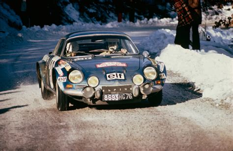 renault alpine a110 rally renault alpine a110 1 8 group 4 1972 racing cars