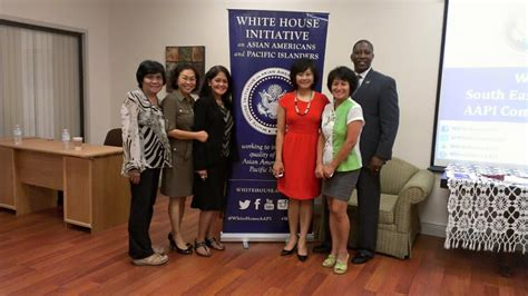 White House Initiative by White House Initiative Americans And Pacific