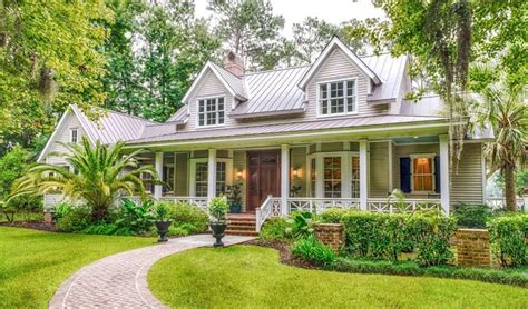 southern living homes for sale just 18 miles south of savannah georgia is the desirable
