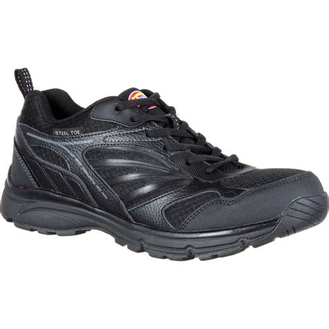 athletic steel toe work shoes dickies stride steel toe work athletic shoe dw3125