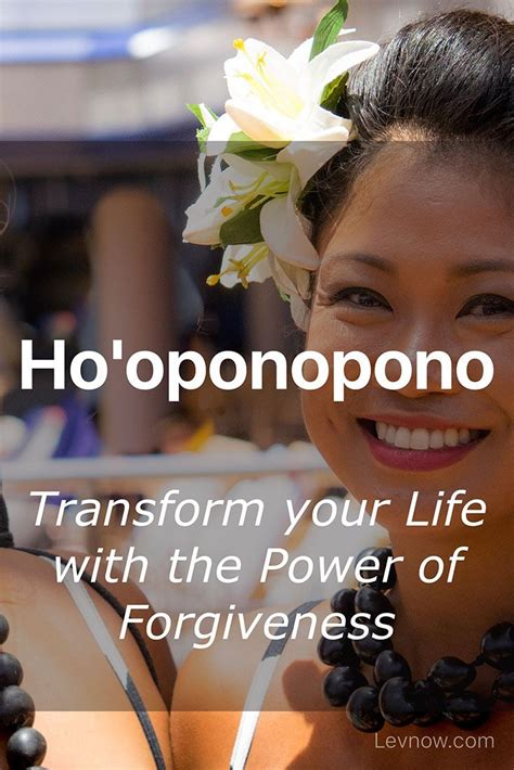 hawaiian energy healing technique of ho oponopono 1000 images about ho oponopono on forgive me