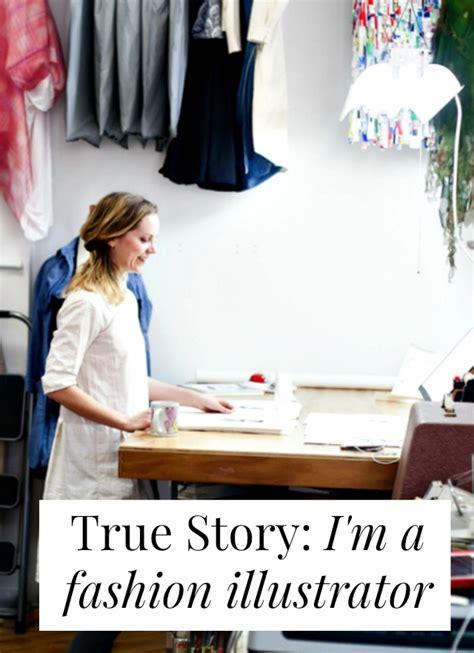 fashion illustration courses toronto true story i m a fashion illustrator