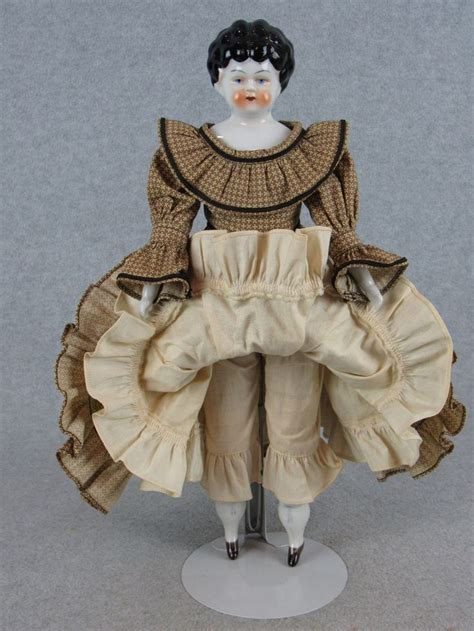 china doll 5 14 14 quot lovely vintage antique german china porcelain