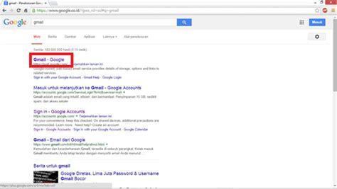membuat gmail dari google cara membuat email dari gmail