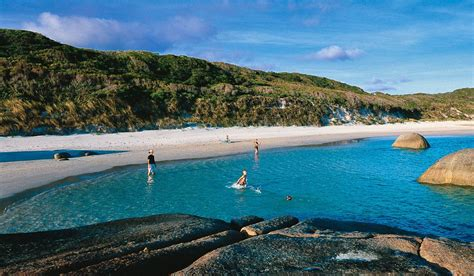 100 best towns in australia 63 denmark wa australian