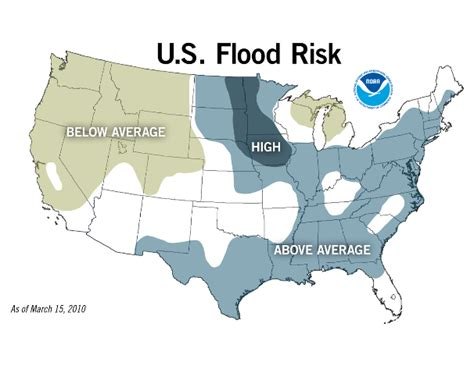 flood map imminent flood threat in the u s midwest 171 earth