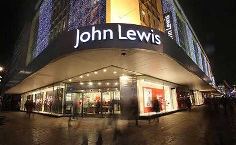 john lewis named  retailer  work    uk