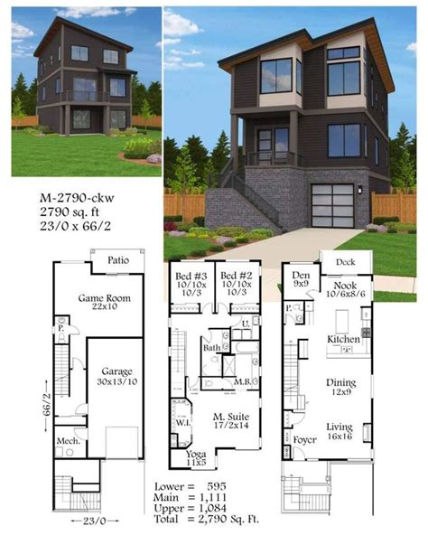 marvelous industrial house plans 9 modern industrial 28 best images about modern home plans on pinterest room