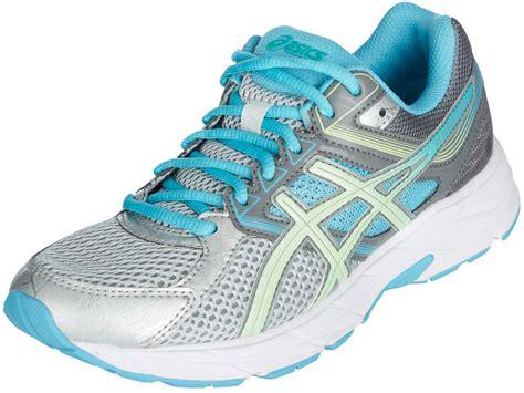 asics womens gel contend 3 running shoes ebay