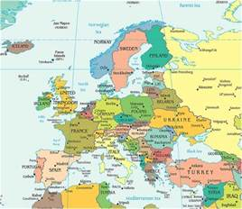 Map Of East Europe by Pics Photos Map Of Eastern Europe