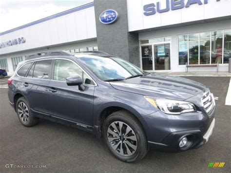 2017 subaru outback 2 5i limited colors 2017 carbide gray metallic subaru outback 2 5i limited