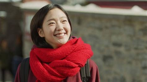 Goblin Ji Eun Tak velvet seulgi transforms into ji eun tak of quot goblin