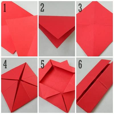 How Do You Make Paper Boxes - paper pendulum miniature paper boxes