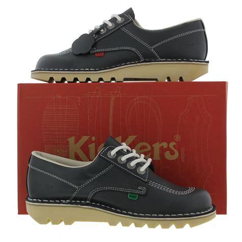 Sepatu Kickers Pria Boots Simple Shoes Populer Trendy Fashionable 23 simple kickers bag sobatapk
