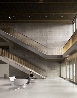 Greatriver Mba by David Chipperfield It Is Better To Be Fond Of