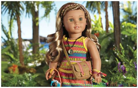 2016 Goty Lea Clark Doll Giveaway American Girl Ideas | 2016 goty lea clark doll giveaway american girl ideas