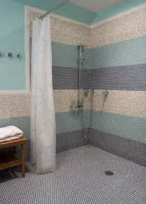 Freestanding Bath Shower Curtain the perfect finish for your tile