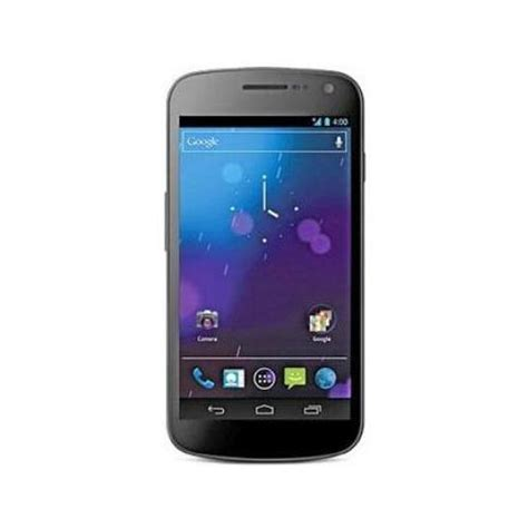 samsung galaxy nexus telus mobile phones