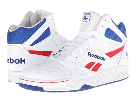 reebok classic high top basketball shoes reebok royal bb4500 hi 6pm