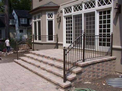 designs for small room wrought iron porch railing designs