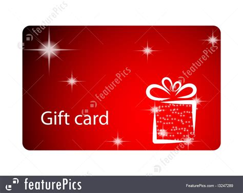 Online Shopping Gift Cards - shopping gift card stock illustration i3247289 at featurepics