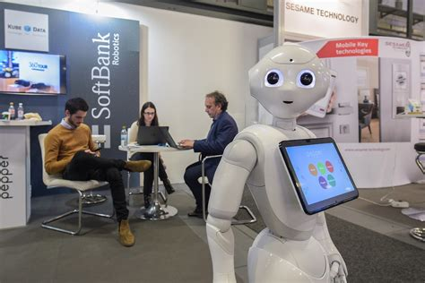 itb berlin  leading travel tech experts