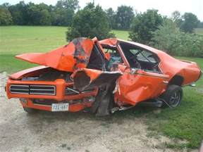 Gto Crash 17 Best Images About I The Car On