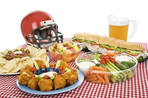 tailgate recipes for all 32 nfl teams the great groceries cart