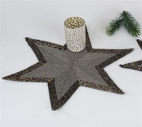stern fotographie no 66 3652000072 formano platzsset stern creativladen de fashion home