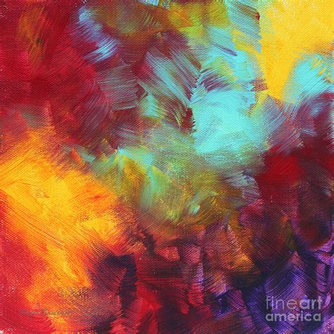 colors painting abstract original painting colorful vivid art colors of
