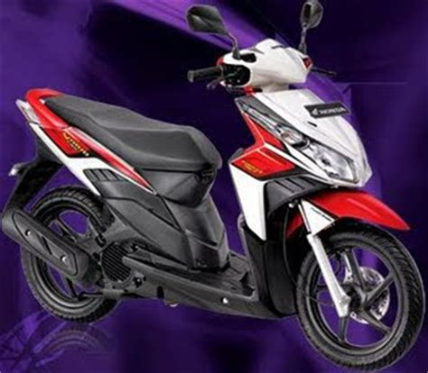 Baterai Vario Techno scooter matic indonesia honda vario cbs techno